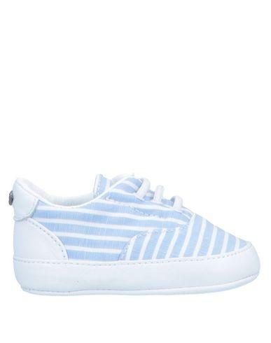 7882e4fd Armani Junior Newborn Shoes Boy 0-24 months online on YOOX Poland
