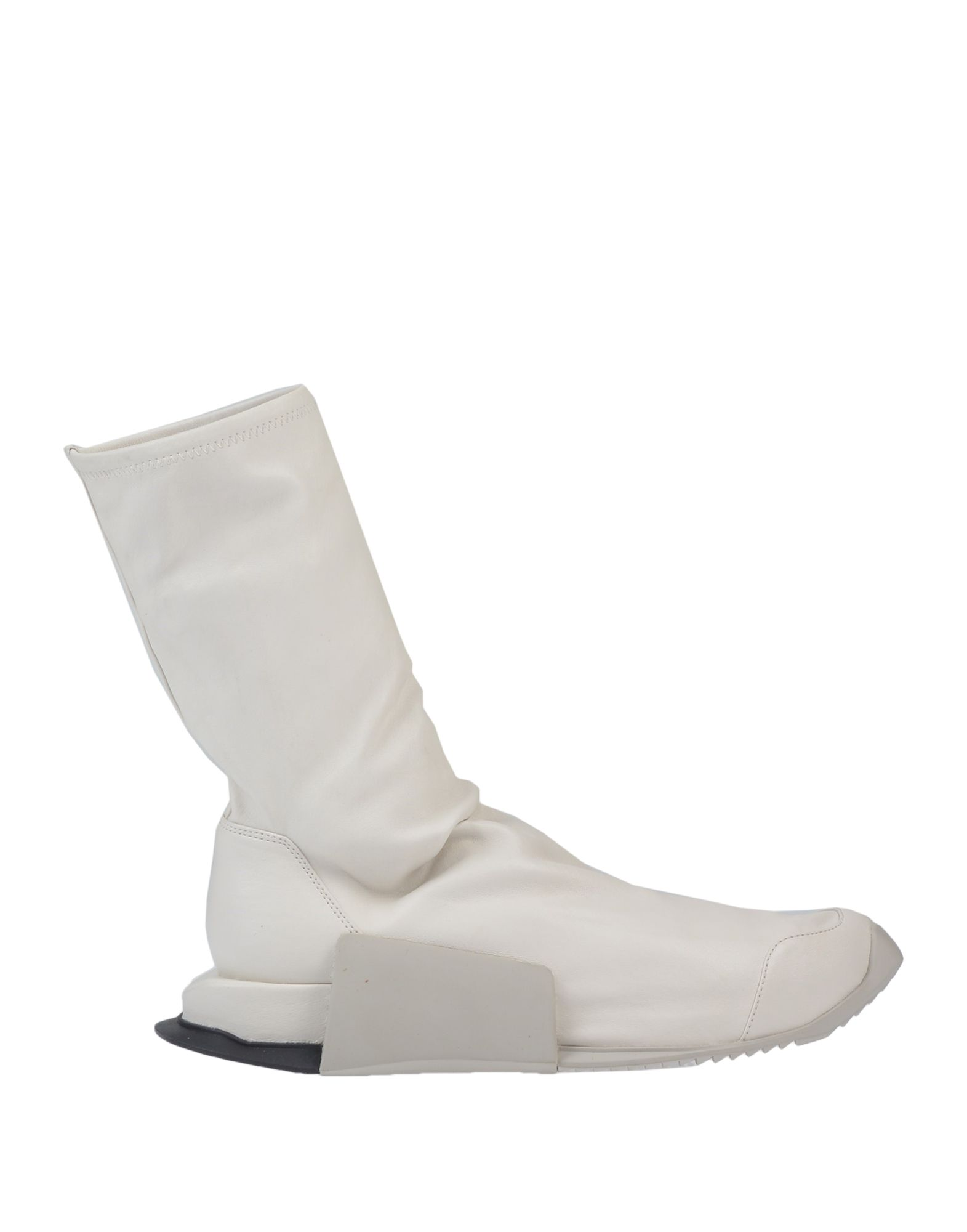 super popular 7dde8 7222a RICK OWENS x ADIDAS Boots - Footwear   YOOX.COM