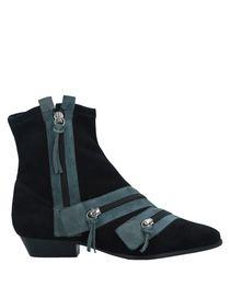 446b2dc0664a6 Cavallini shoes for women, stylish footwear on sale | YOOX