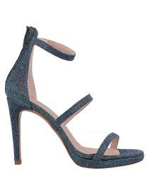 Paris Set Jet Yoox Femme Chaussures C1Rza