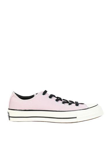 31b543dce74d Converse All Star Chuck 70 Ox Plum - Sneakers - Women Converse All ...