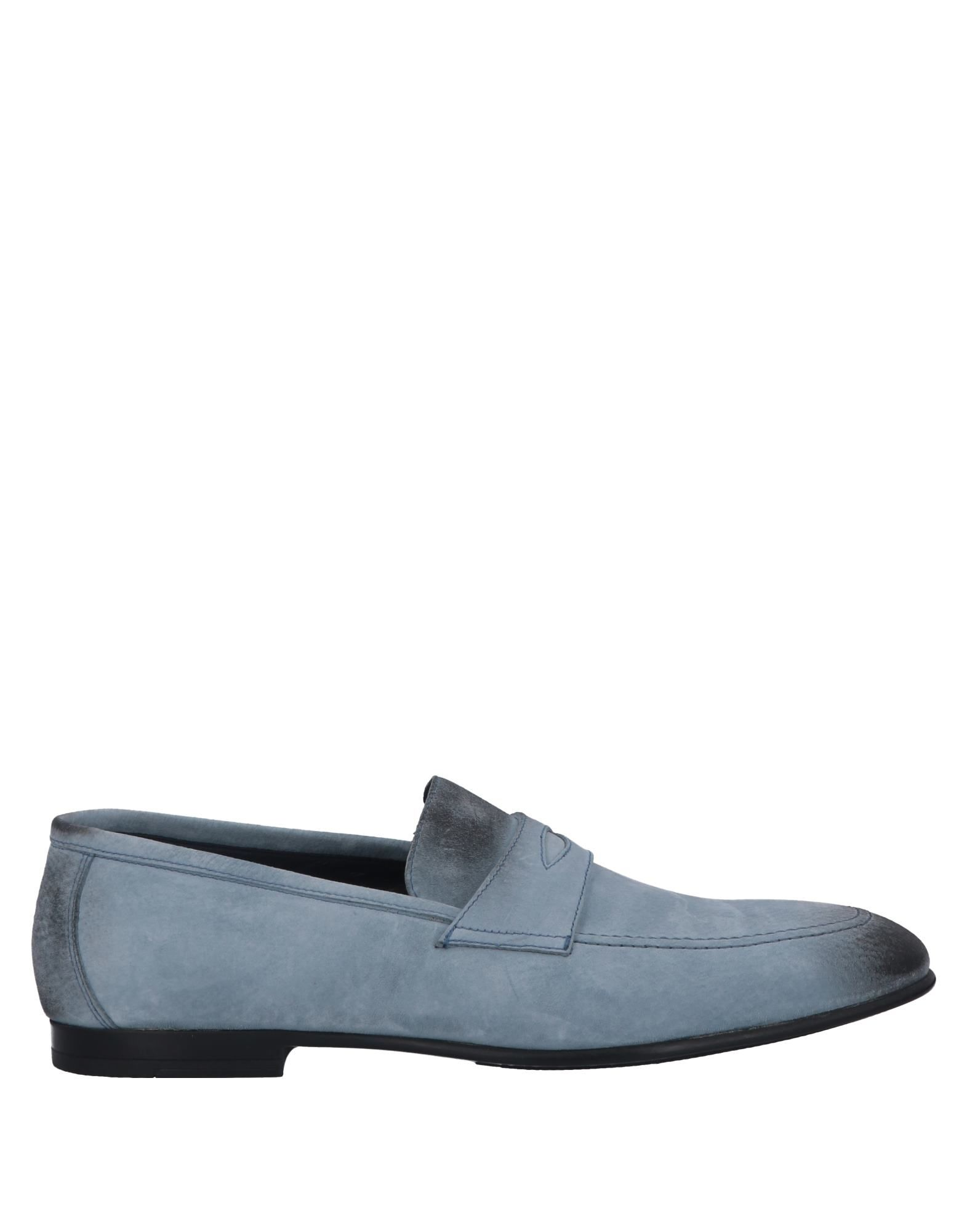 1f1cfa74dce Doucal s Loafers - Men Doucal s Loafers online on YOOX United States ...