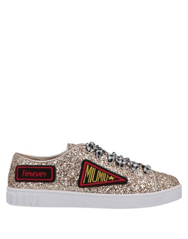 huge selection of 54595 0d9c5 MIU MIU Sneakers - Footwear | YOOX.COM