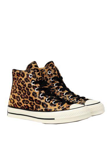 converse donna leopardate