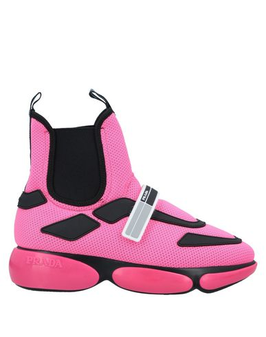 b2d4b18e4b Sneakers Prada Γυναίκα - Sneakers Prada στο YOOX - 11653770TJ