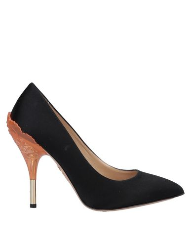 CHARLOTTE OLYMPIA - Court