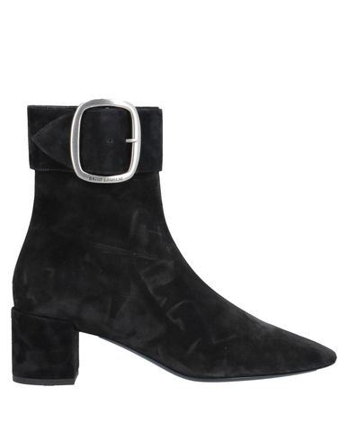 SAINT LAURENT - Ankle boot