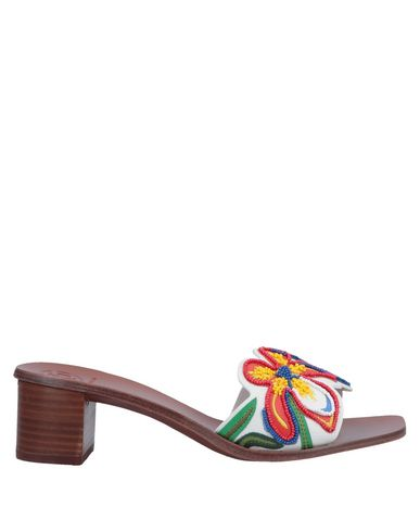 1d4818502 Tory Burch Sandals - Women Tory Burch Sandals online on YOOX United ...