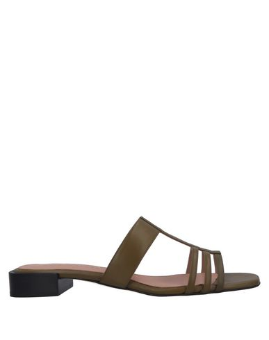 Dear Frances Sandals   Footwear by Dear Frances
