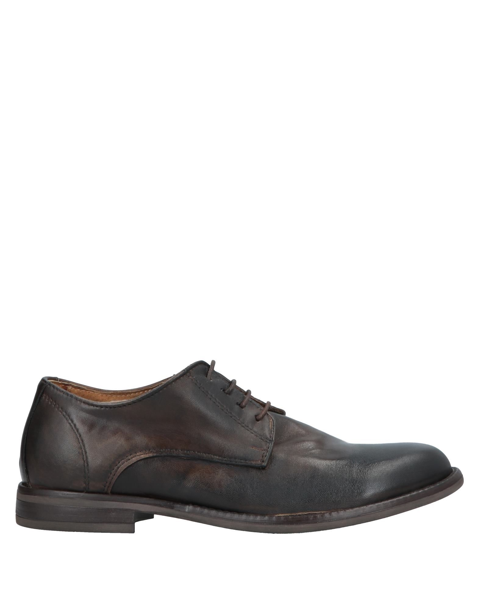 Café Zapato De Cordones Bruno Verri Hombre Hombre Hombre - Zapatos De Cordones Bruno Verri Nuevos zapatos para  hombres  y mujeres, descuento por tiempo limitado 008691