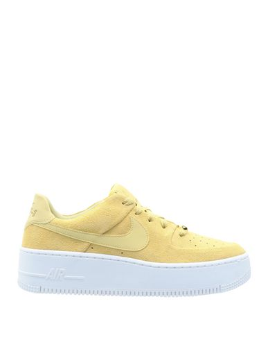 wholesale dealer 3e36c 576d3 NIKE. AIR FORCE 1 SAGE LOW. Sneakers