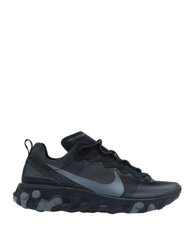 9a581eed5109 Nike React Element 55 - Sneakers - Men Nike Sneakers online on YOOX ...