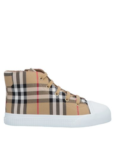 1548ff189 Burberry Sneakers Girl 3-8 years online on YOOX United States