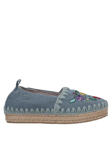 best authentic 472fc 22005 MOU Espadrilles - Footwear | YOOX.COM