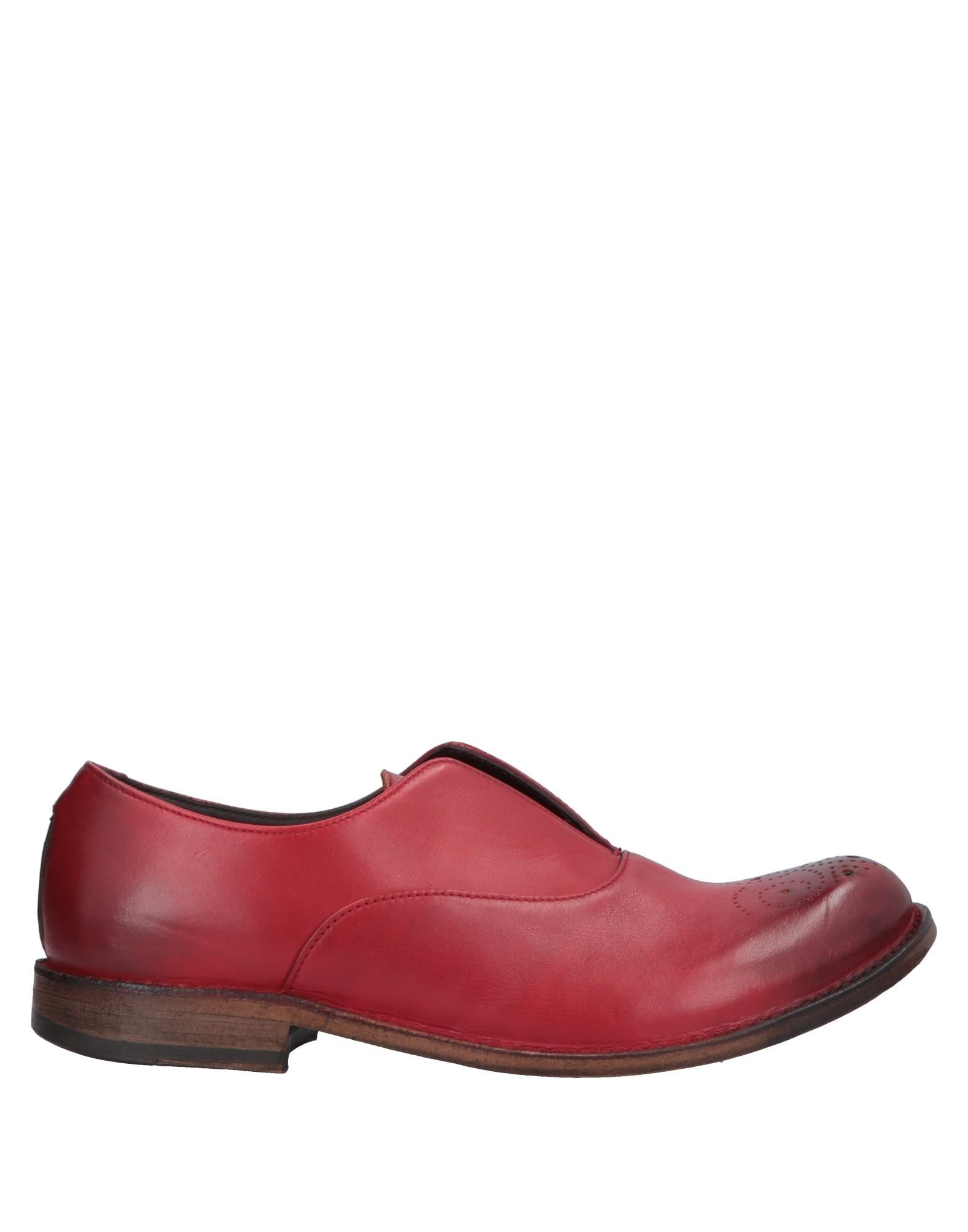 Mocassino Open Open Closed  scarpe uomo - 11658888JC