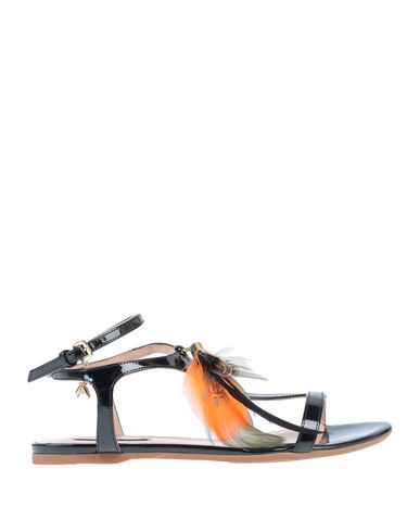 low priced 3c291 2926a PATRIZIA PEPE Sandali - Scarpe   YOOX.COM