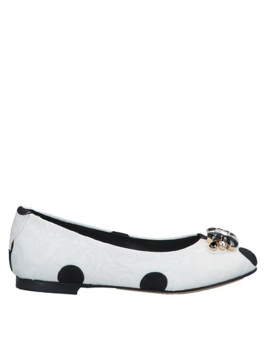 1828010bf6f4 Dolce   Gabbana Ballet Flats Girl 3-8 years online on YOOX United Kingdom