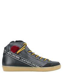 Leather Crown Uomo Collezione Primavera-Estate e Autunno-Inverno ... 90a48fc77d2