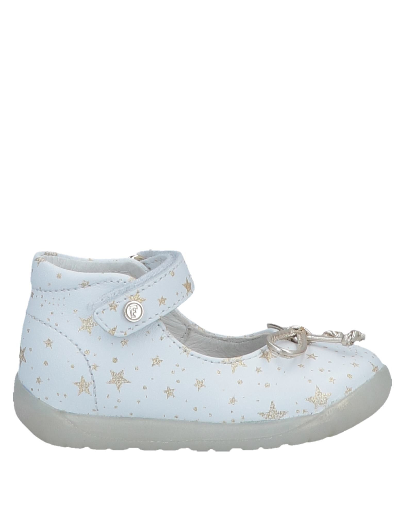 moderno ed elegante nella moda all'avanguardia dei tempi sito web per lo sconto Ballerine Falcotto Bambina 0-24 mesi - Acquista online su YOOX