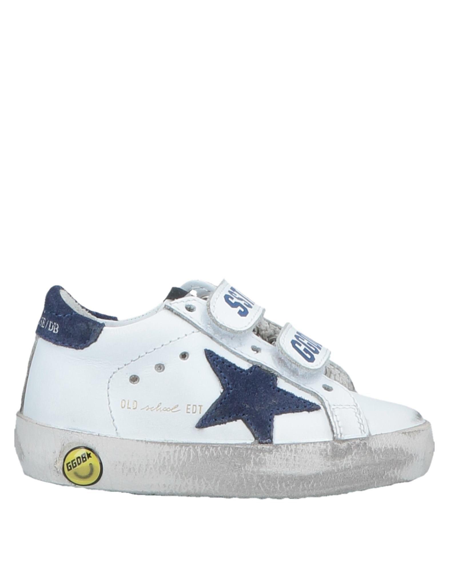 Golden Goose Deluxe Brand Sneakers Girl