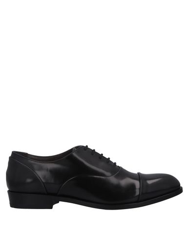 ROBERT CLERGERIE - Laced shoes