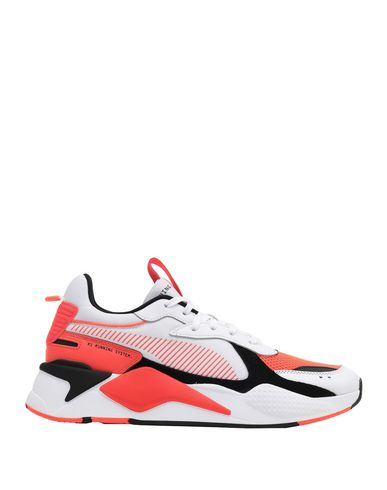 Puma Rs-X Reinvention - Sneakers - Men Puma Sneakers online ...