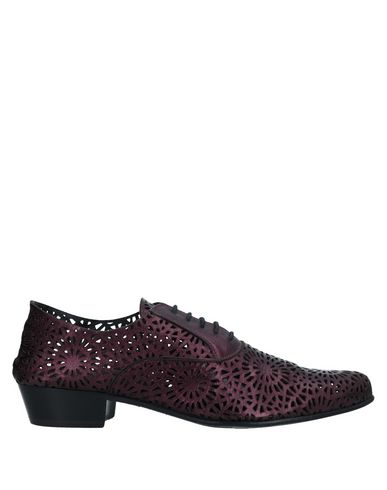 HAIDER ACKERMANN - Chaussures à lacets
