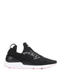 7b605596c14 Puma Women - Shoes and T-shirts - Shop Online at YOOX