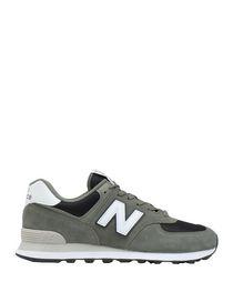 fe048cb86b894 New Balance Uomo - Scarpe da corsa e Sneakers - Shop Online at YOOX