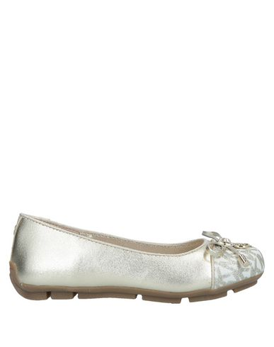 e01d99990417 Michael Michael Kors Ballet Flats Girl 9-16 years online on YOOX Norway