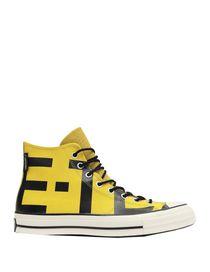 b3755b4b976e6b Converse All Star Homme - Chaussures Converse All Star - YOOX
