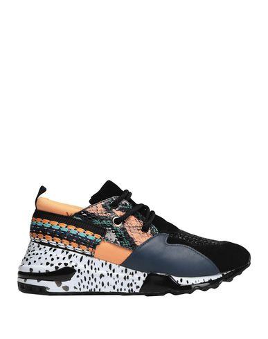 9b393764961 STEVE MADDEN Sneakers - Footwear | YOOX.COM