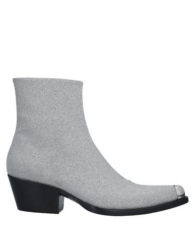 CALVIN KLEIN 205W39NYC - Ankle boot