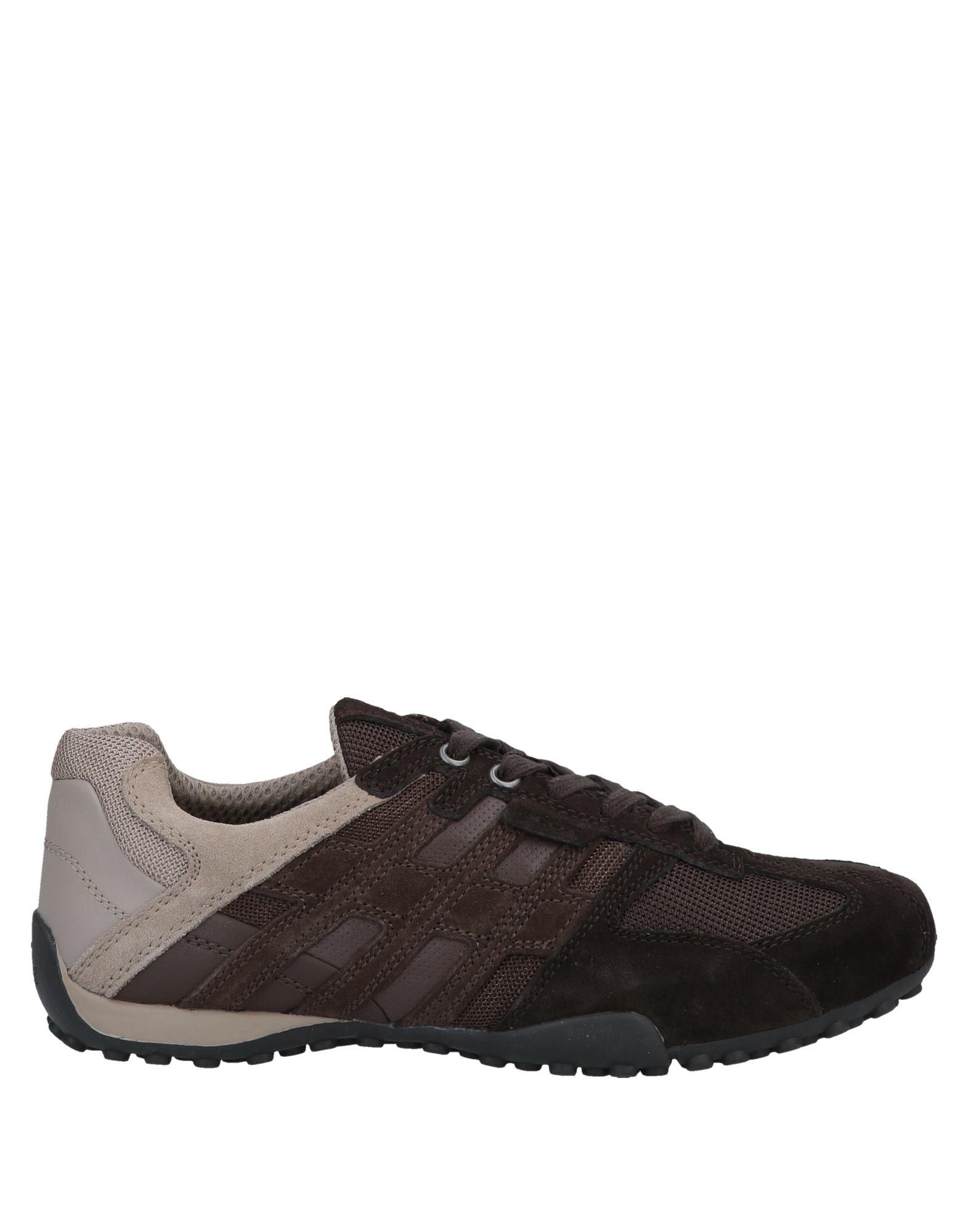 shopping popular brand brand new Geox Sneakers - Men Geox Sneakers online on YOOX Australia ...