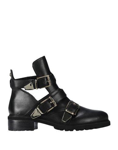 03c3a975654 Steve Madden Lofter - Ankle Boot - Women Steve Madden Ankle Boots ...