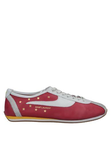 b2acea23c30 Saint Laurent Sneakers - Women Saint Laurent Sneakers online on YOOX ...
