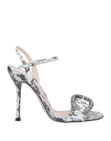 1df5aa7404 Sandali Gucci Donna - Acquista online su YOOX - 11665837FN