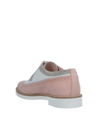f8064eca72d Moreschi Laced Shoes - Women Moreschi Laced Shoes online on YOOX ...