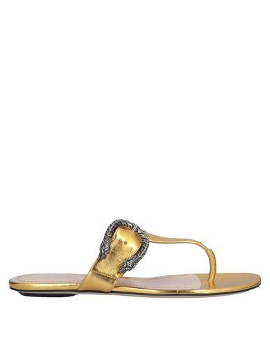 GUCCI - Flip flops