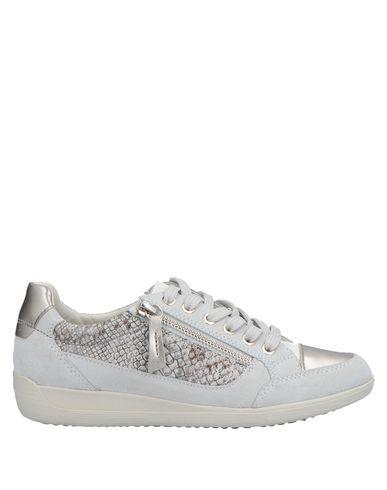 ahorrar d1ec0 e6a45 GEOX Sneakers - Footwear | YOOX.COM