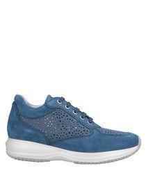 Geox Donna - scarpe e décolleté online su YOOX Italy 91597000d5a