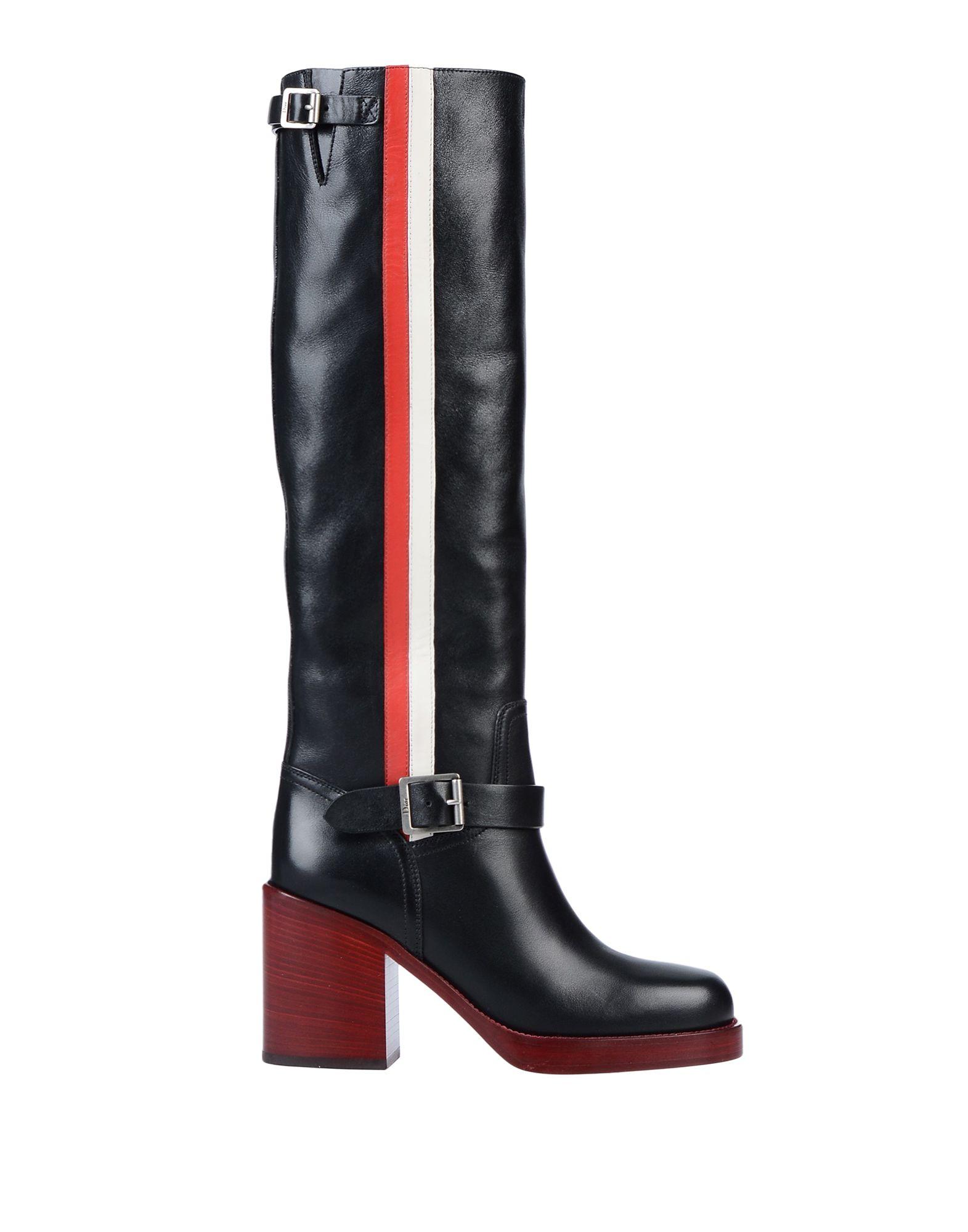 enorme sconto 5f80f a5366 Stivali Dior Donna - Acquista online su YOOX - 11666426UF