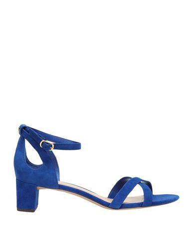 dbd00b3f3aab Lauren Ralph Lauren Folly Suede Sandal - Sandals - Women Lauren ...