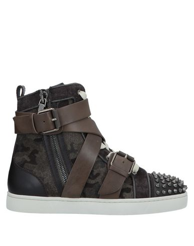 competitive price d36ed 958de CHRISTIAN LOUBOUTIN Sneakers - Footwear | YOOX.COM