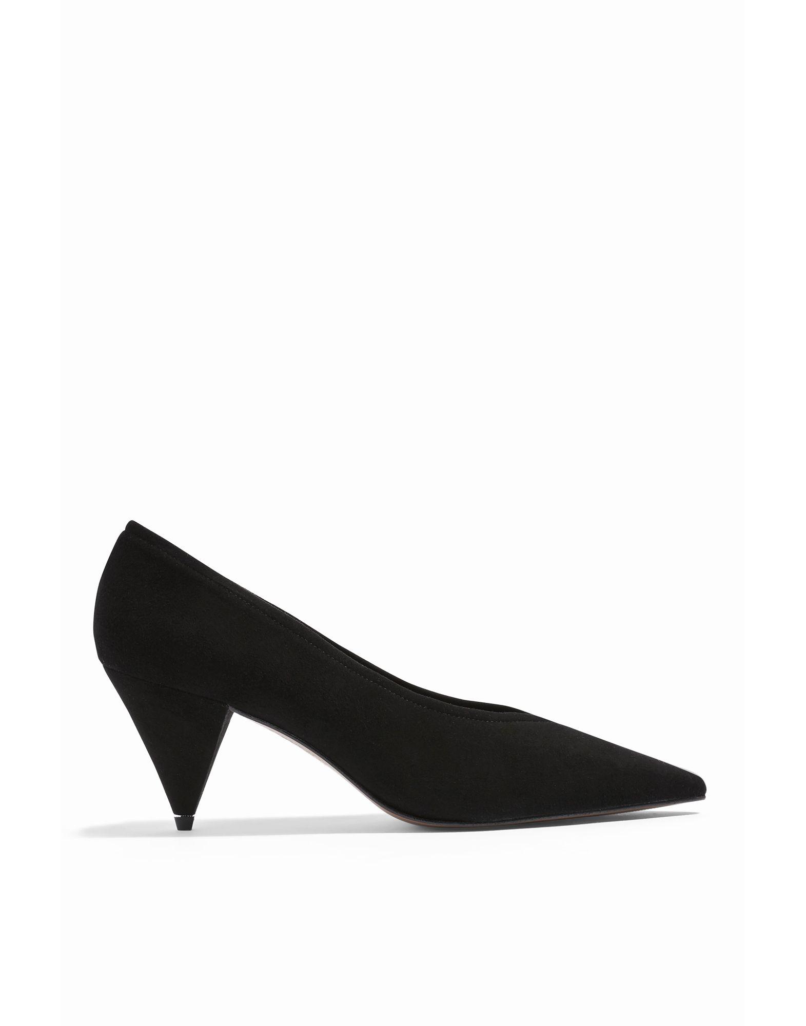 Escarpins Topshop Jeri Court chaussures - Femme - Escarpins Topshop   - 11667808WD