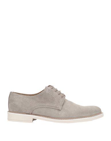 LEONARDO PRINCIPI - Laced shoes