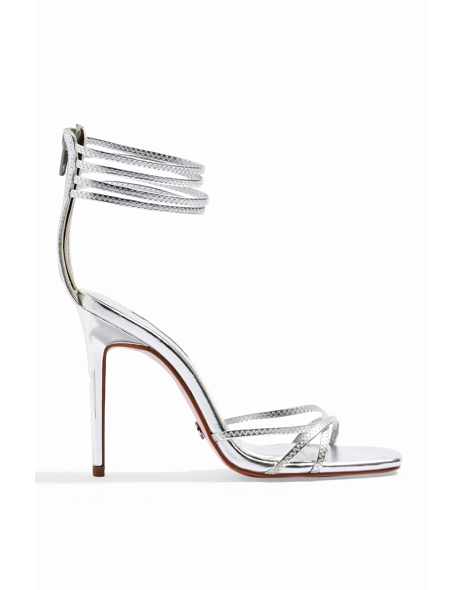 Sandales Topshop Rich Heeled Sandals - Femme - Sandales Topshop   - 11668165AE