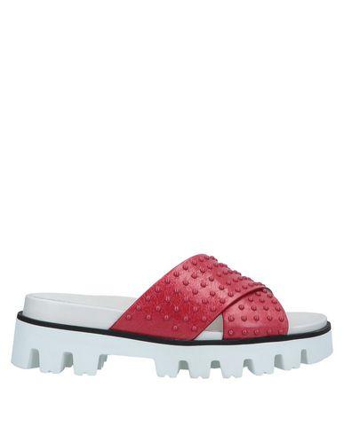 RED(V) - Sandals