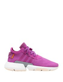 f772bee36be Γυναικεία παπούτσια γυμναστικής: επώνυμα αθλητικά παπούτσια - YOOX