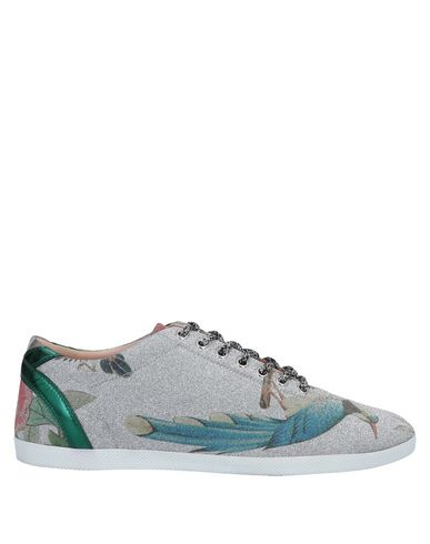 957ab4693f Sneakers Gucci Donna - Acquista online su YOOX - 11669547EK